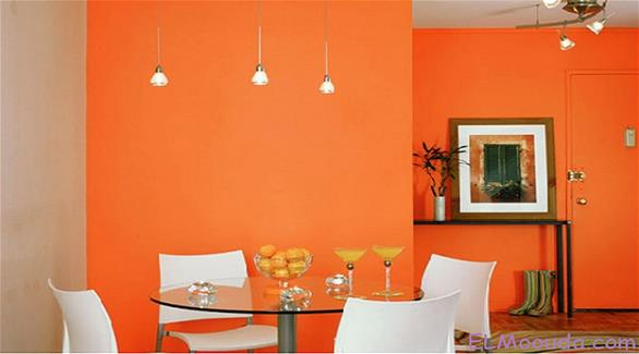 5 نصائح لاختيار اللون الأمثل للجدران