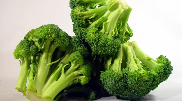 4 خضروات تقاوم السرطان عند مضغها