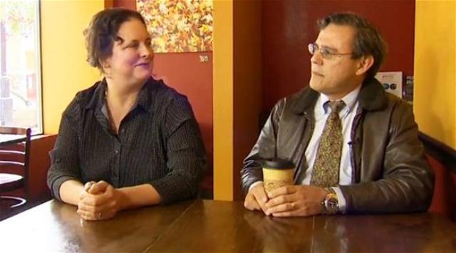أمريكية تنافس زوجها بالانتخابات المحلية