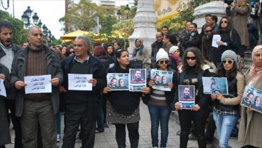 فجر ليبيا تطلق سراح تونسيين محتجزين
