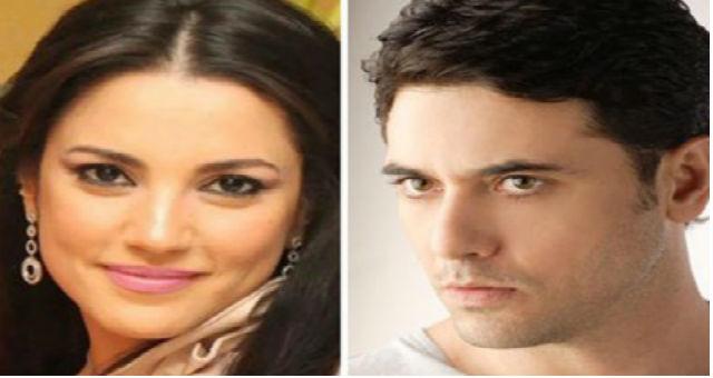 الممثلة التونسية درة توافق على الزواج من أحمد عز