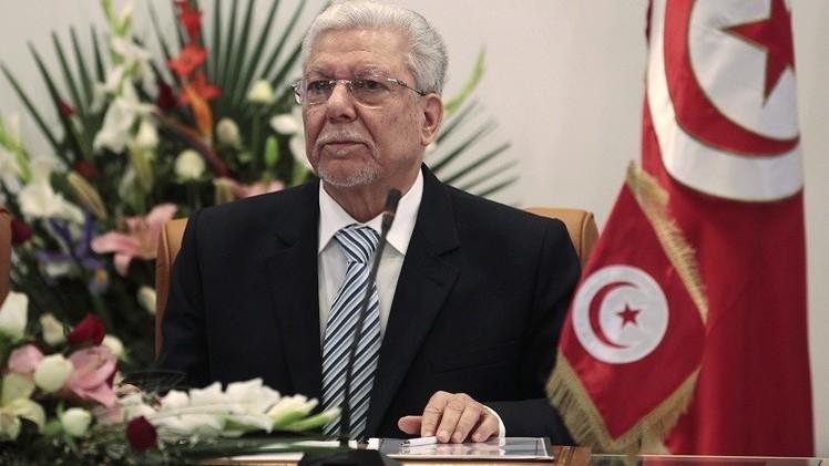 وزير خارجية تونس: