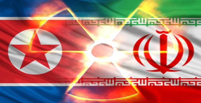 المعارضة الإيرانية تكشف تعاونا نوويا بين إيران وكوريا الشمالية