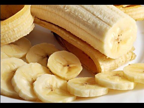 تعلمي طريقة عمل مربى الموز بنفسك في المنزل