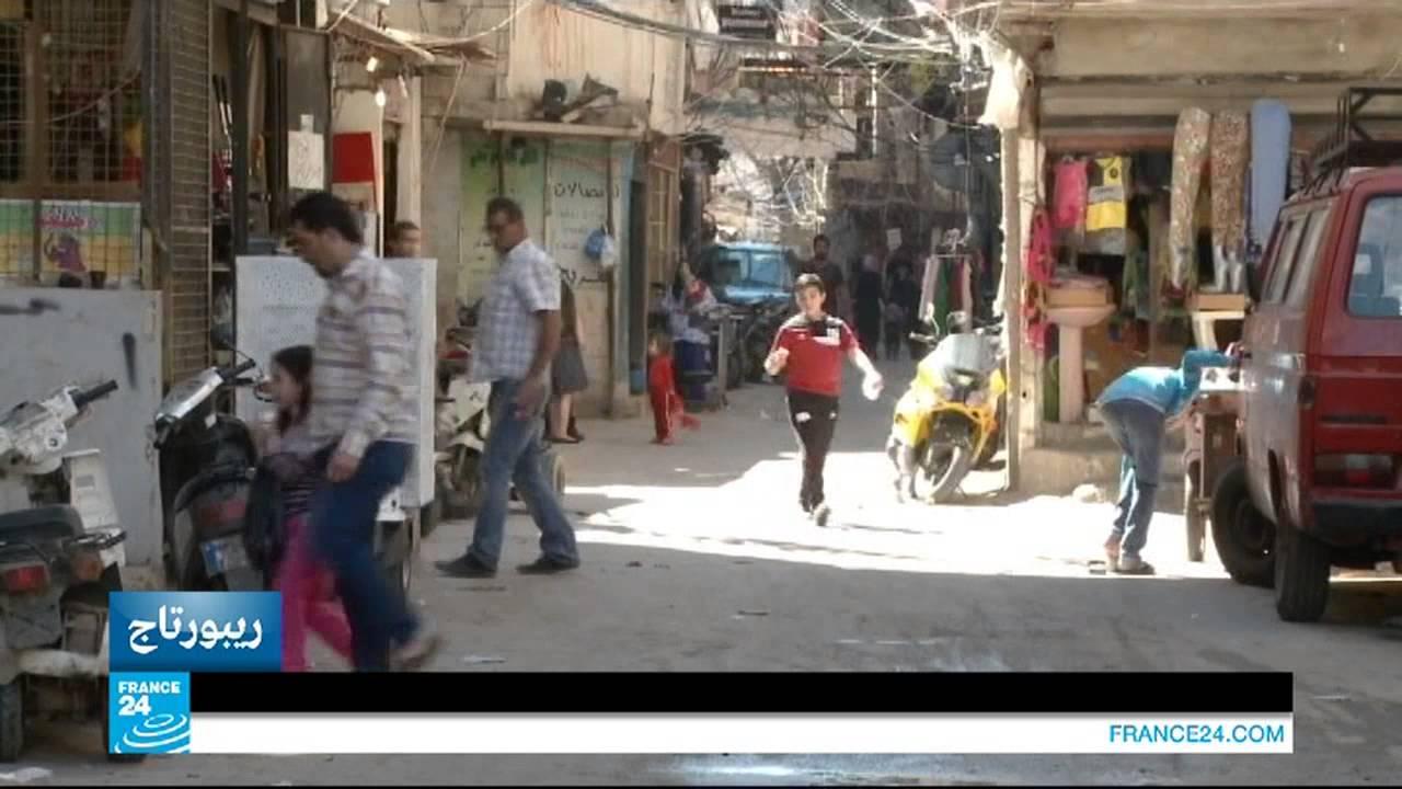 أطفال سوريين بدون هوية