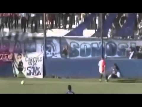 وفاة لاعب أرجنتيني ارتطم رأسه بحائط