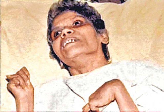 بالصور .. وفاة ممرضة هندية دخلت في