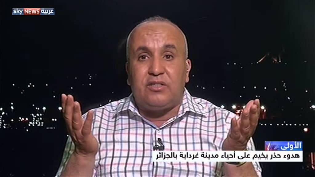 التوتر يعود إلى غرداية الجزائرية