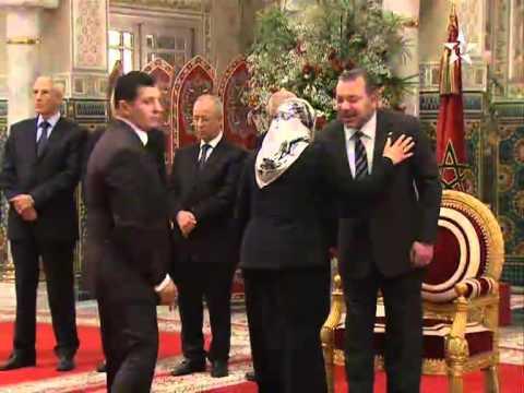 المغرب..خمس وزراء جدد في حكومة بنكيران الثالثة