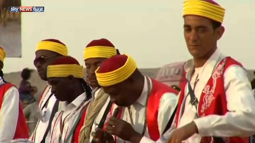 مهرجان طانطان لثقافة الصحراء