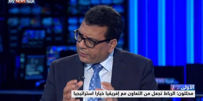 توطيد العلاقات المغربية الإفريقية