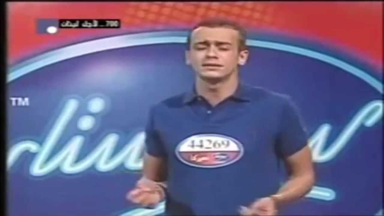 فيديو...بداية سعد لمجرد في سوبر ستار