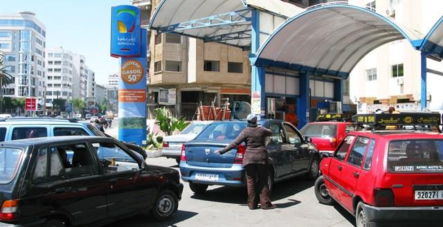 ارتفاع جديد في أسعار الغزوال والبنزين ابتداء من الغد في المغرب