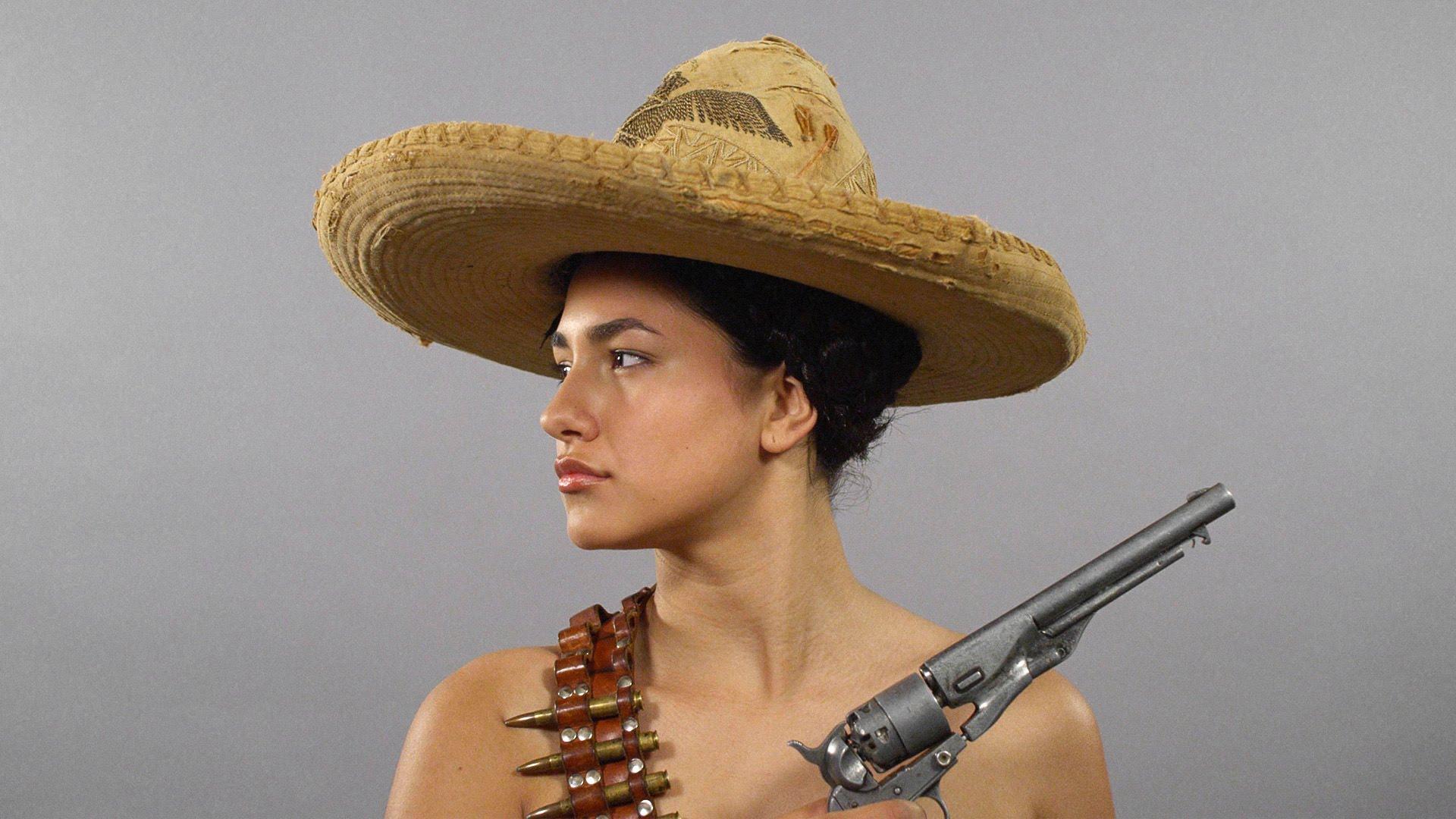 تغير مقاييس جمال المرأة فى المكسيك