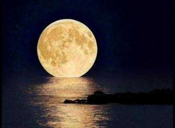 ماذا لو لم يكن القمر?
