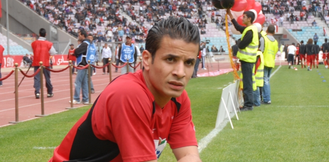 التونسي خالد القربي يوقع عقده مع الرجاء اليوم