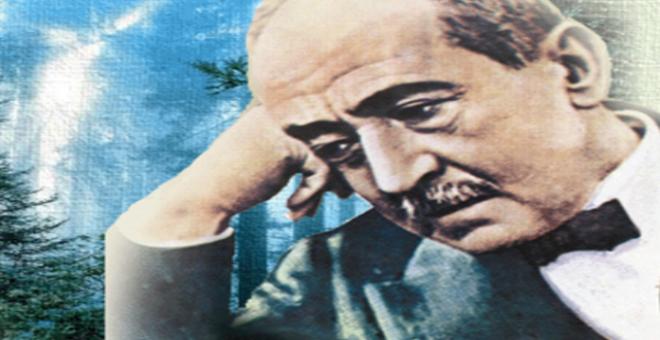 خدعوها قصيدة للشاعر أحمد شوقي