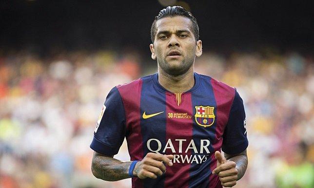 ألفيس حزين لإقصاء برشلونة من دوري الأبطال