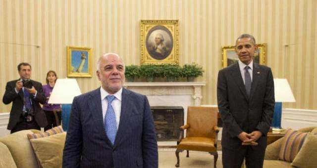 واشنطن تتعامل مع العراق بنظرة تقسيمية