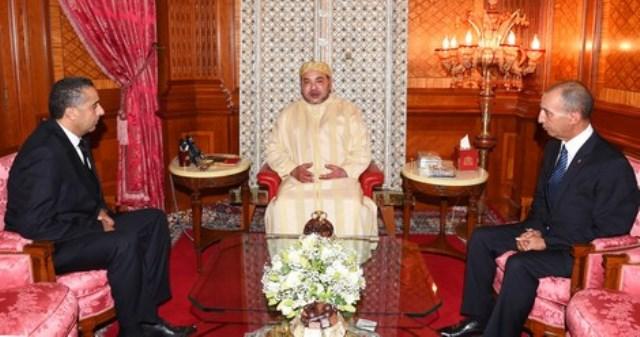 تعيين الحموشي مديرا عاما للأمن الوطني مع احتفاظه بمنصبه على رأس المخابرات