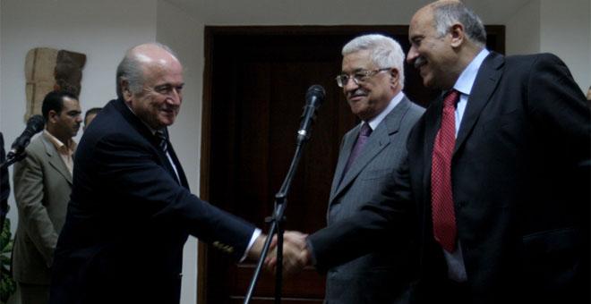 السلطة الفلسطينية.. ومعاركها