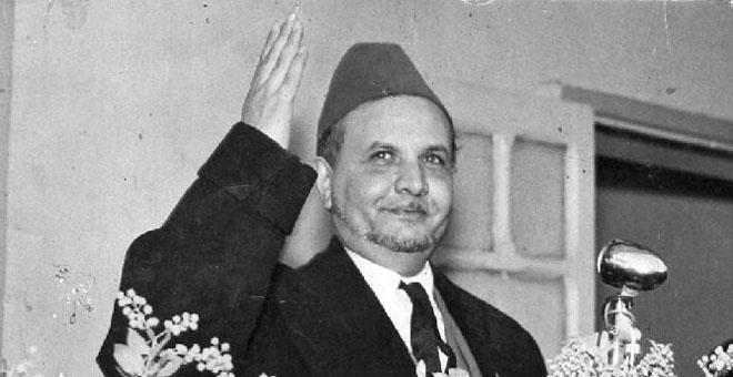 علال الفاسي٬ راعي الحركة الإسلامية بالمغرب