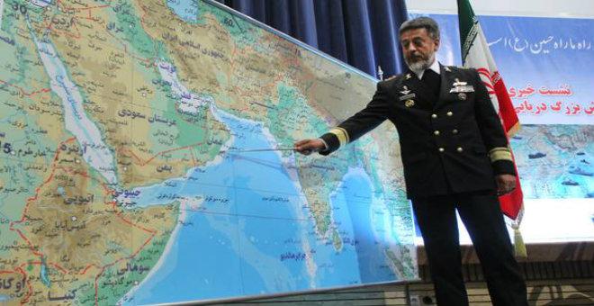 المخابرات الأمريكية تكشف أطماع إيران في اليمن
