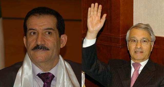 فضائح فساد تطارد مسؤولين وساسة جزائريين