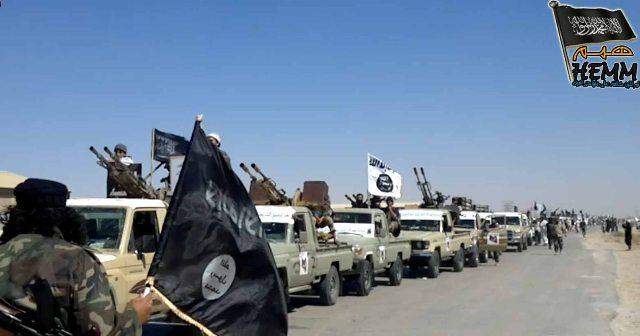 ليبيا: موالون لحفتر يقبضون على قيادي في