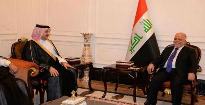 قطر تقرر إعادة فتح سفارتها في العراق