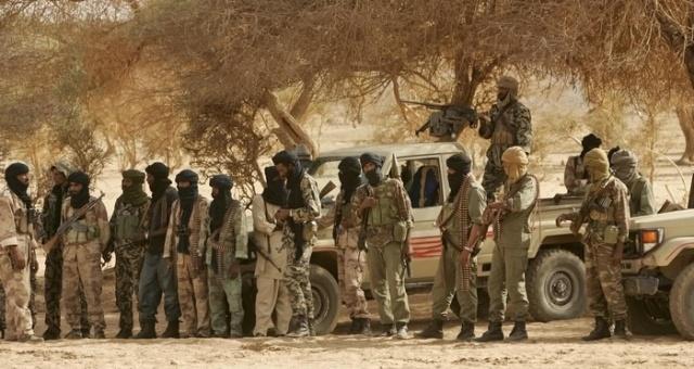 تجدد الاشتباكات بمالي بين الجيش وقوات أزواد