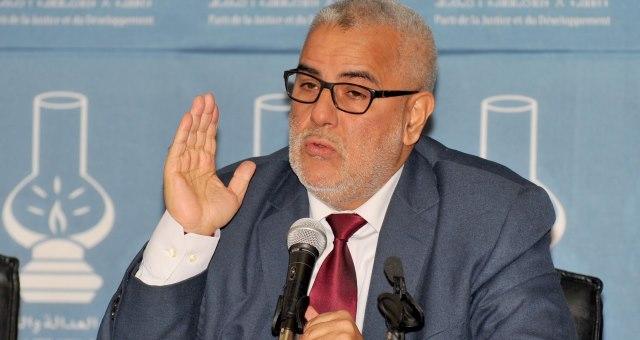 العدالة والتنمية يدعو مصر إلى مراجعة حكم الإعدام على مرسي