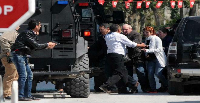 دراسة: تراجع التهديدات الإرهابية لدول المغرب الكبير