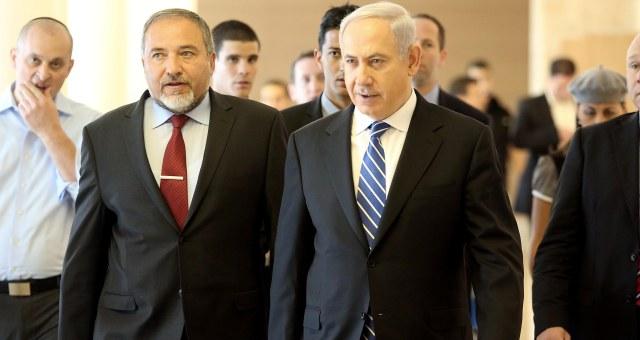نتانياهو يسابق الزمن لتشكيل حكومته