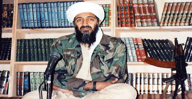 مكتبة بن لادن تظهر جانبا آخر لزعيم تنظيم القاعدة