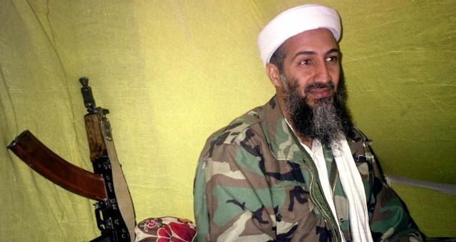 وثائق بن لادن السرية تكشف أن أمريكا ظلت هدفه الأول
