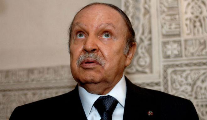خوفا من إضعاف الديبوماسية الجزائرية: بوتفليقة
