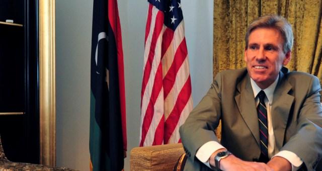 تفاصيل جديدة حول مقتل السفير الأمريكي في بنغازي