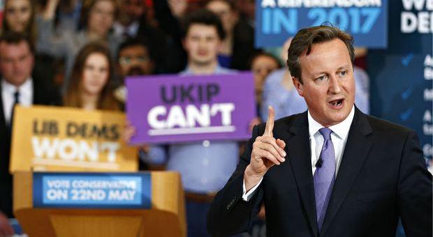 بريطانيا: المحافظون يحققون نصرا كبيرا في الانتخابات