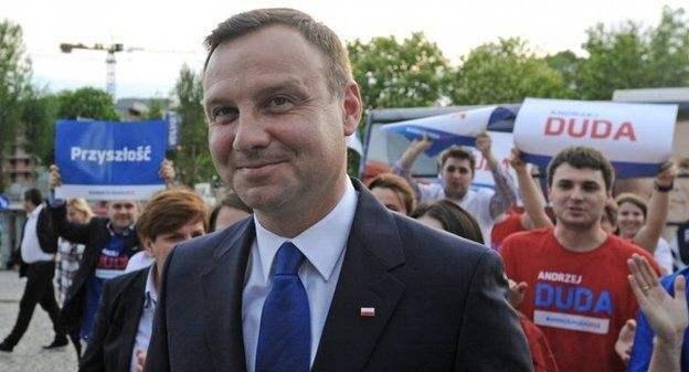بولندا: مرشح المعارضة يتصدر نتائج الرئاسيات