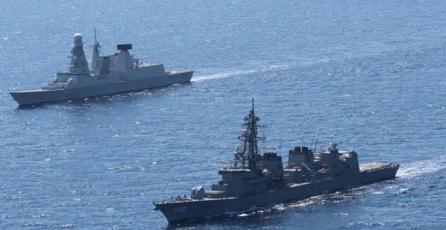 EU navy