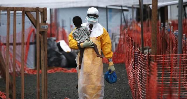 ليبيريا في طريقها لتصبح خالية من الإصابات بداء