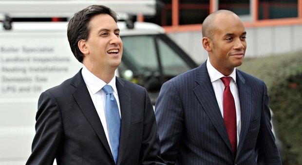 بريطانيا: من سيخلف ميلباند على رأس حزب العمال؟
