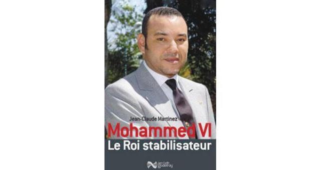 «محمد السادس.. ملك الاستقرار» كتاب عن ملكية متعددة الأبعاد