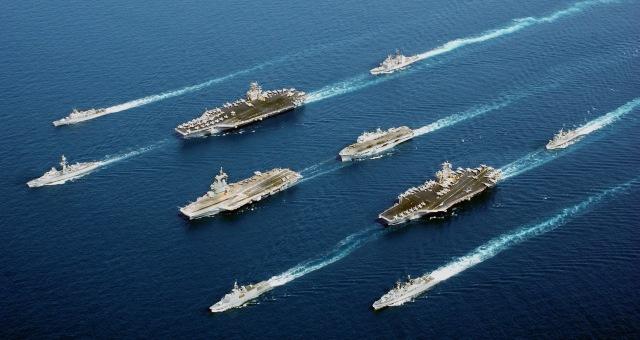 حملة عسكرية أوروبية ضد ليبيا تلوح في الأفق