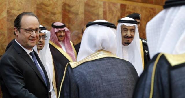 السعودية وفرنسا: مشاريع مرتقبة بمليارات الدولارات