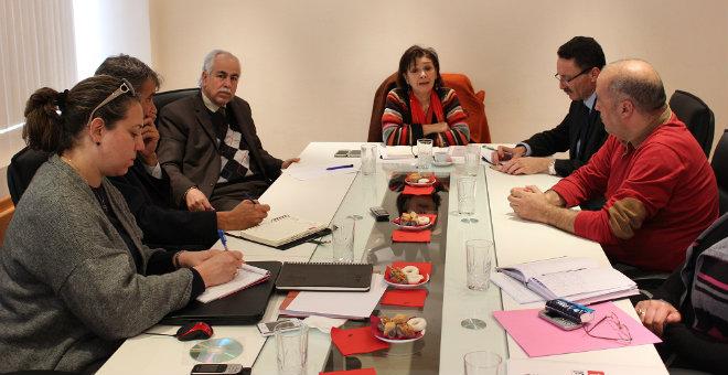 تونس: هيئة الحقيقة والكرامة تباشر استماعها لضحايا النظام السابق