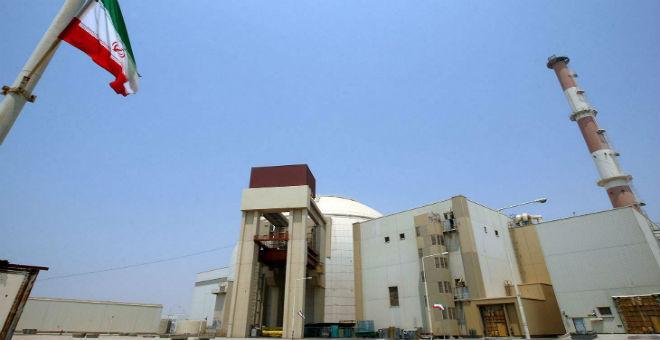 وكالة الطاقة الذرية تنتقد تعامل إيران بخصوص برنامجها النووي