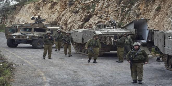 Israeli sodlats1