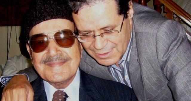 الموت يغيب الفنان المغربي عمرو الطنطاوي بعد صراع مع المرض